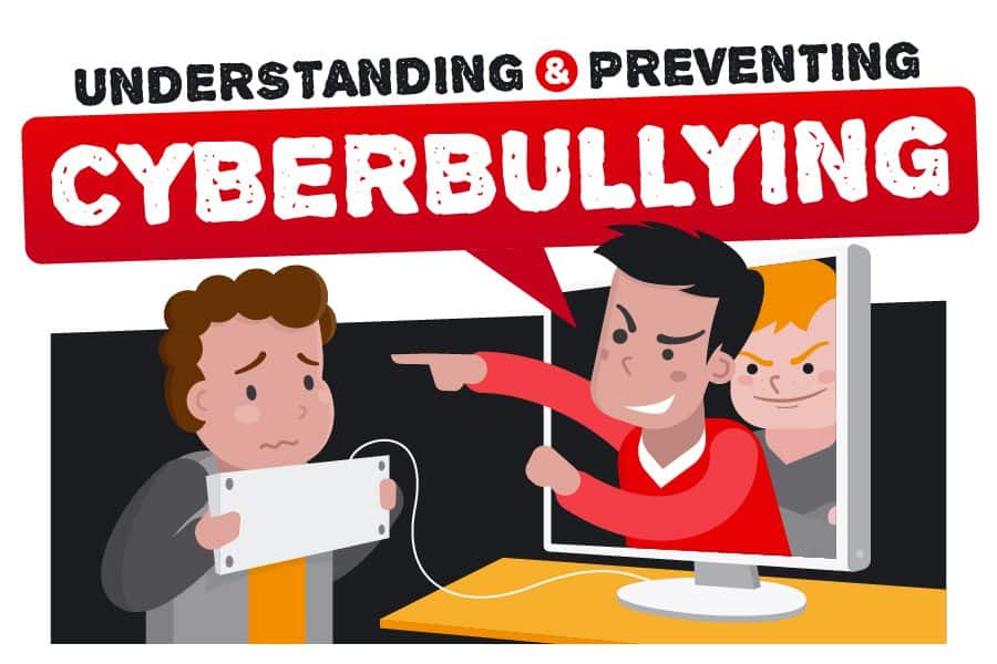 Let's Talk About Cyberbullying