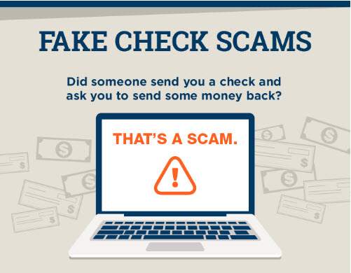 Anatomy of a Fake Check Scam