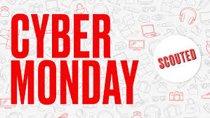 Cyber Monday Shoppers Will Overlook Past Cybersecurity Breaches For a Good Deal