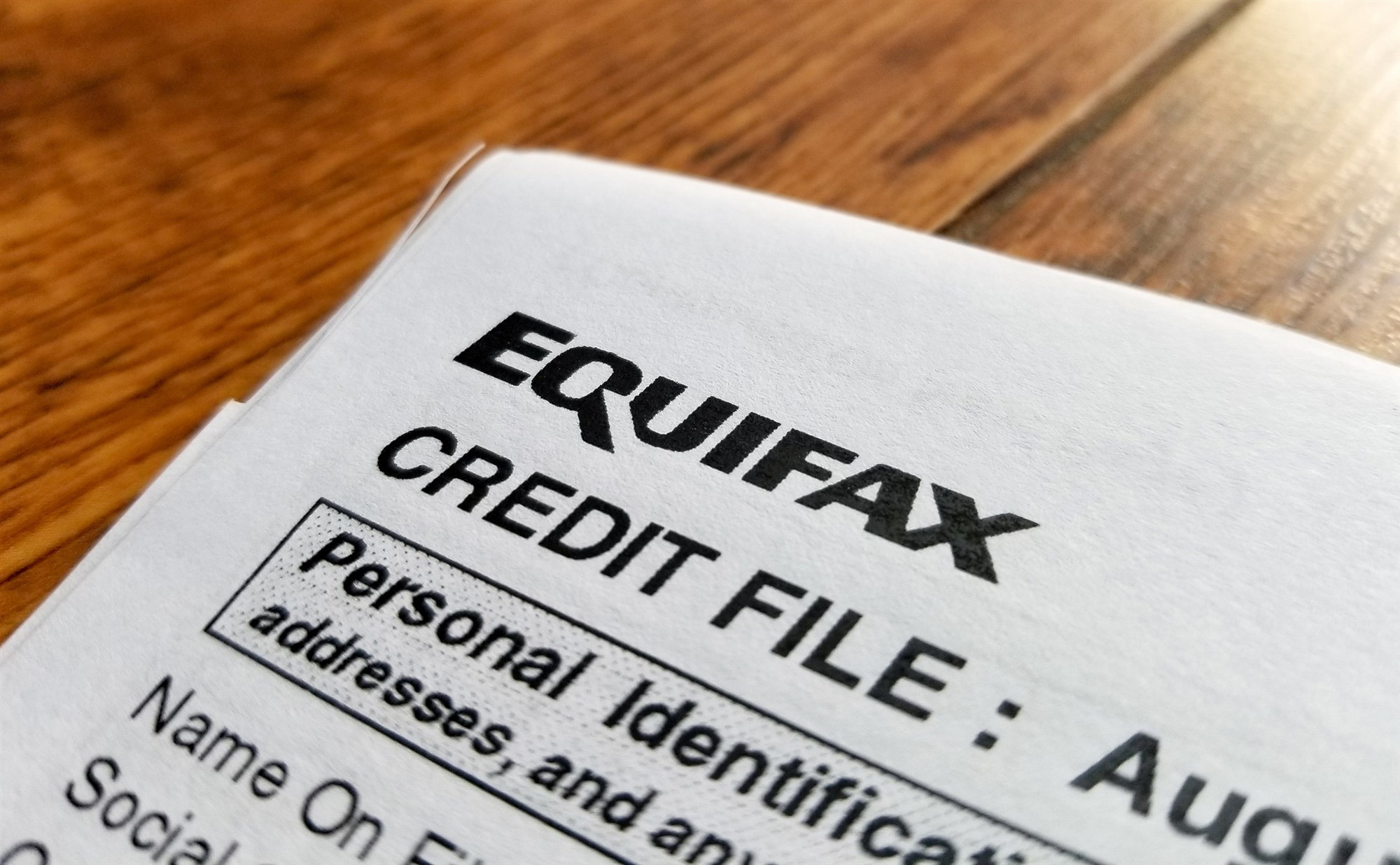 Worried about data breaches? Now you can freeze your credit for free
