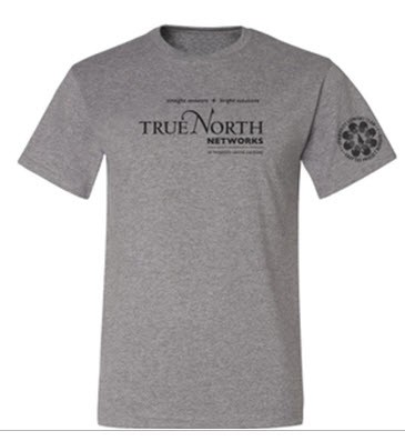 Gray-T-shirt-project