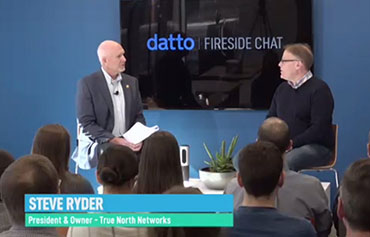 Datto Fireside Chat