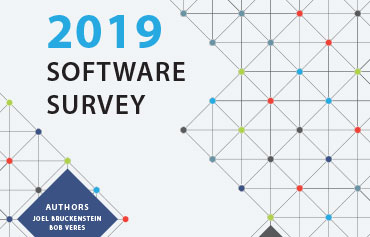 2019 T3 Software Survey Report