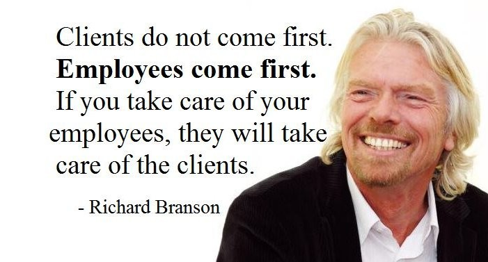How You Treat your Employees Will Determine the Fate of Your Company